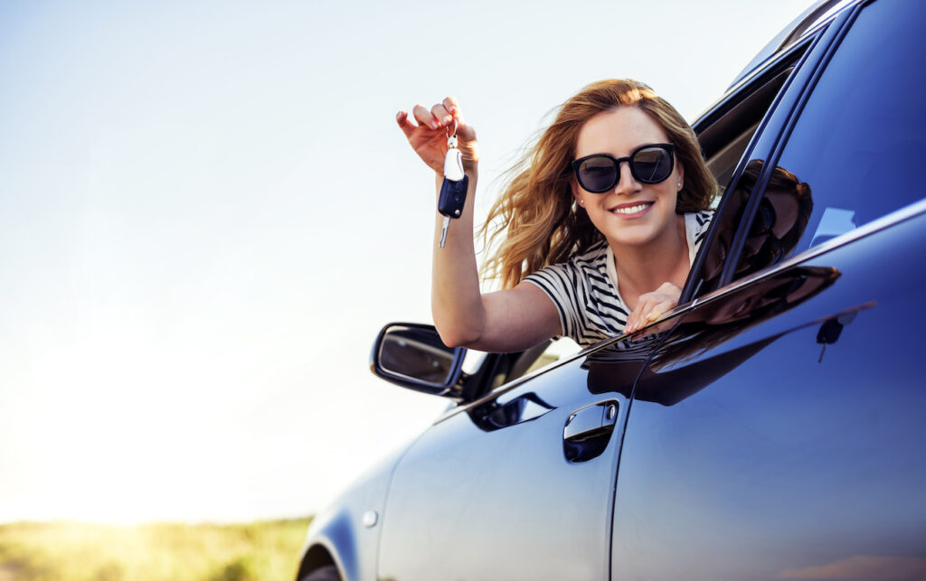 Achat d'une voiture en Allemagne entre particuliers